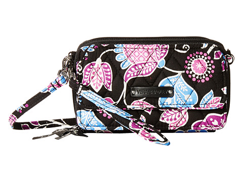 Vera Bradley All in One Crossbody for iPhone 6+ - Alpine Floral
