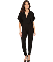 Young Fabulous & Broke - Victoria Jumpsuit in Black