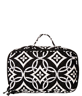 Vera Bradley Luggage - Blush & Brush Makeup Case