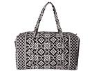 Vera Bradley Luggage - Large Duffel