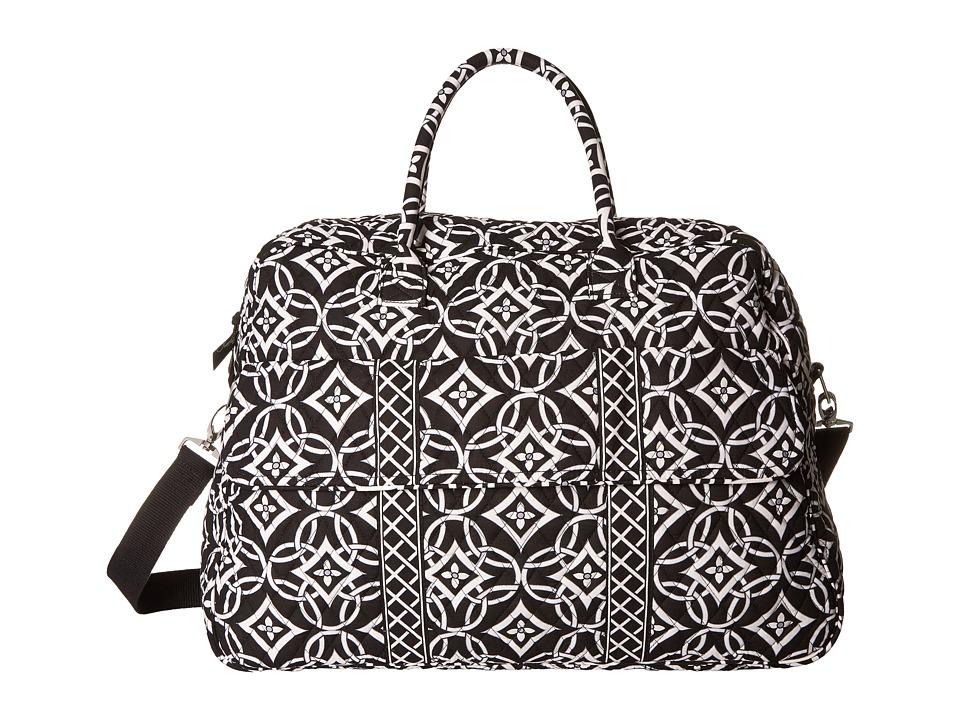 Vera Bradley Luggage - Grand Traveler (Concerto) Duffel Bags