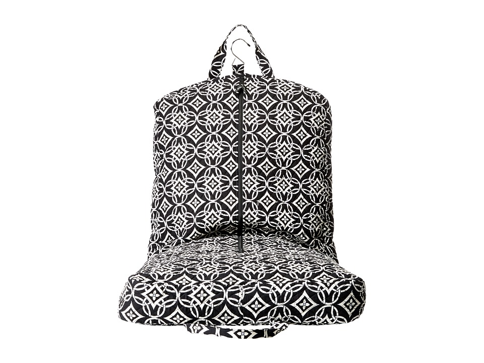 Vera Bradley Luggage Going Places Garment Bag Concerto Bags