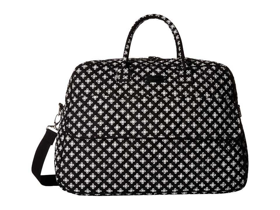 Vera Bradley Luggage - Grand Traveler (Mini Concerto) Duffel Bags