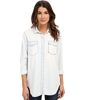 Calvin Klein Jeans - Destroyed Boyfriend Shirt