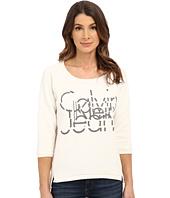 Calvin Klein Jeans - Calvin Glitch Tee