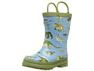 Wild Dinos Rainboots (Toddler/Little Kid)