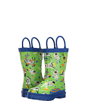 Hatley Kids - Astronauts Rainboots (Toddler/Little Kid)