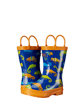 Hatley Kids - Crazy Chameleons Rainboots (Toddler/Little Kid)