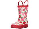 Strawberry Sundae Rainboots (Toddler/Little Kid)