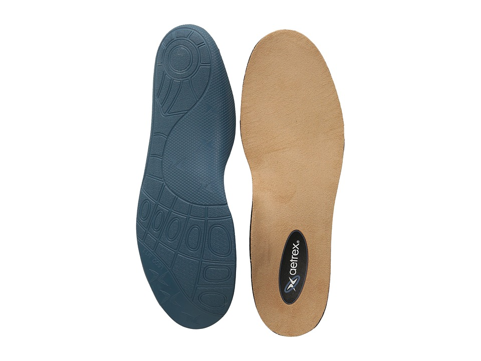 Aetrex - Casual Orthotics