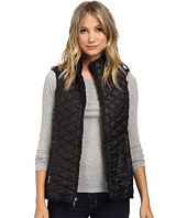 Steve Madden - Reversible Glacier Shield-Faux Fur Vest