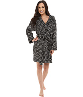Vera Bradley - Hooded Fleece Robe