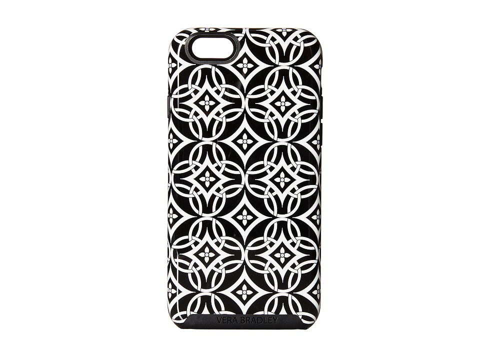 Vera Bradley - Hybrid Hardshell Case for iPhone 6 (Concerto) Cell Phone Case