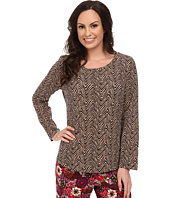 Vera Bradley - Cozy Knit Pajama Top