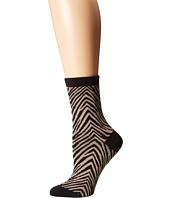 Vera Bradley - Foxy Socks