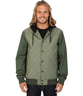 Hurley - All City Rally Jacket