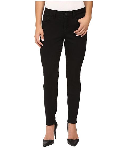 Jag Jeans Petite Petite Westlake Skinny in Black