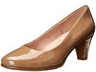 Image of Aerosoles - Red Hot (Light Tan Patent) High Heels