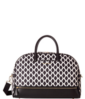 Vera Bradley Luggage - Trimmed Travel Bag