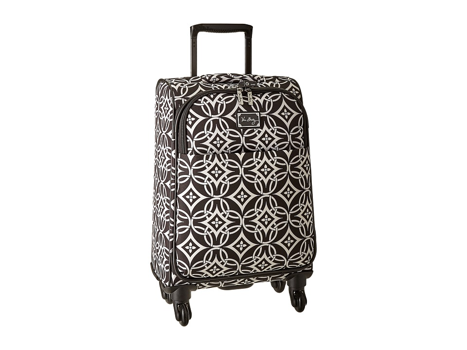 Vera Bradley Luggage - 22 Spinner (Concerto) Carry on Luggage