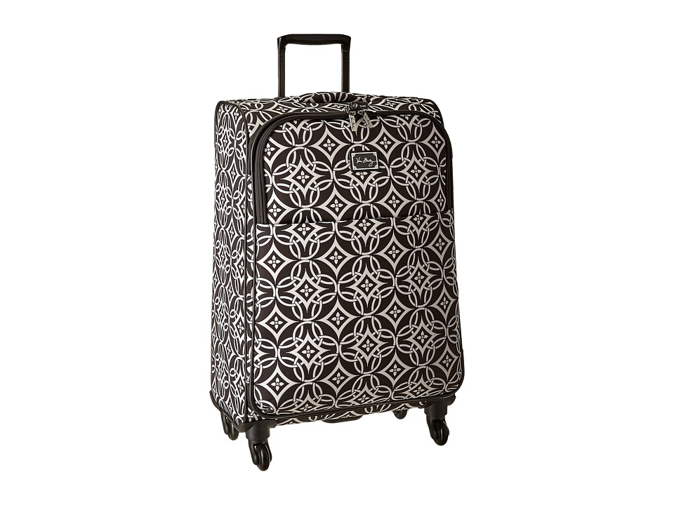 Vera Bradley Luggage - 27 Spinner (Concerto) Pullman Luggage
