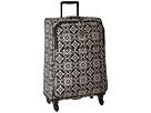Vera Bradley Luggage 27 Spinner