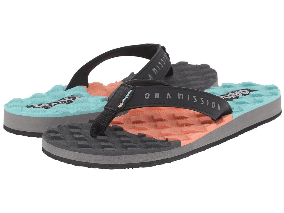 Cobian Foam Coral Womens Sandals