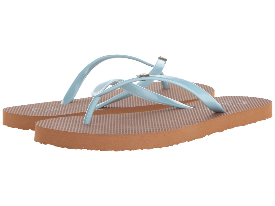 Cobian Cozumel Aqua Womens Shoes