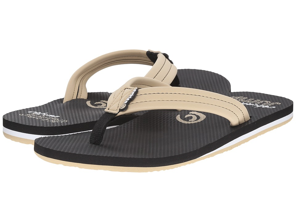 Cobian Aqua Jump Cement Mens Sandals