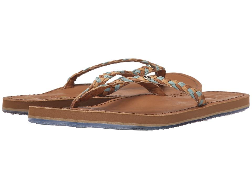 Cobian Bethany Caramel Womens Sandals