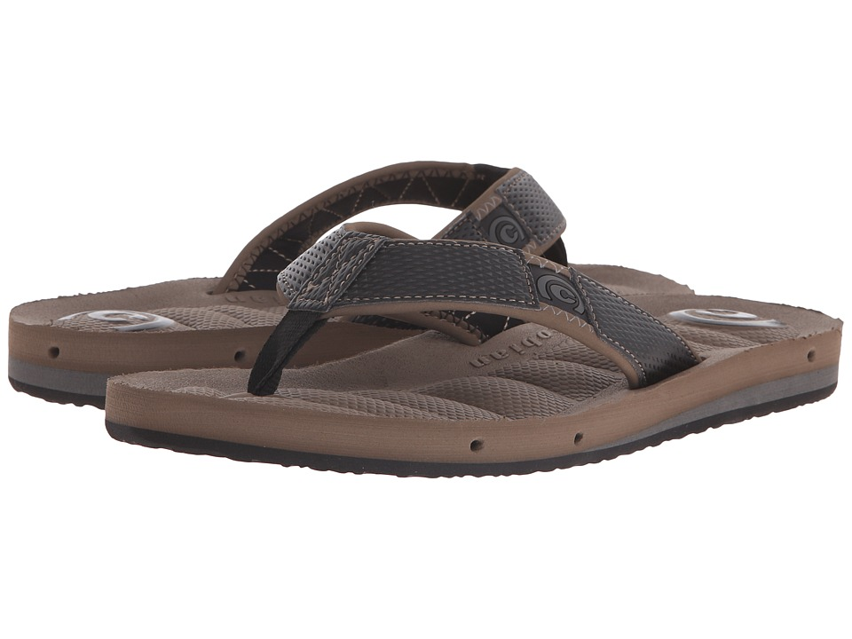Cobian Draino Clay 1 Mens Sandals
