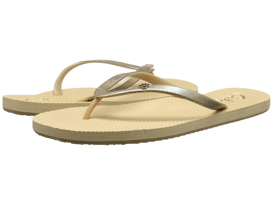 Cobian Isla Cream Womens Shoes