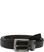 Ted Baker - Revolo Reversible Croc Back Belt