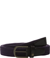 Ted Baker - Lastlaf Block Colour Elastic Belt