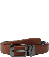 Ted Baker - Tweetoo Reversible Cross Grain Belt