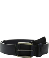 Ted Baker - Jeebelt Textured Leather Jean Belt