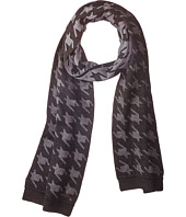 Ted Baker - Twenton Scaled Houndstooth Scarf