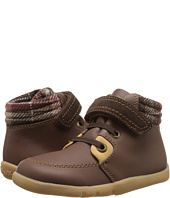 Bobux Kids - I-Walk Little Lumber Jack Boot (Toddler)