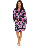 Vera Bradley - Hooded Fleece Robe