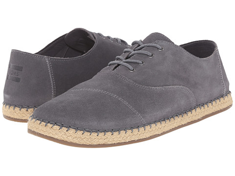 TOMS Camino Lace-Up