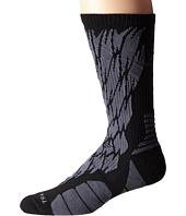 adidas - Traxion Impact Shockweb Crew Socks