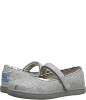 TOMS Kids - Mary Jane Flat (Infant/Toddler/Little Kid)