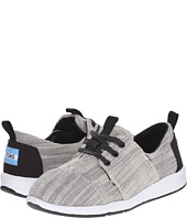 TOMS Kids - Del Rey Sneaker (Little Kid/Big Kid)