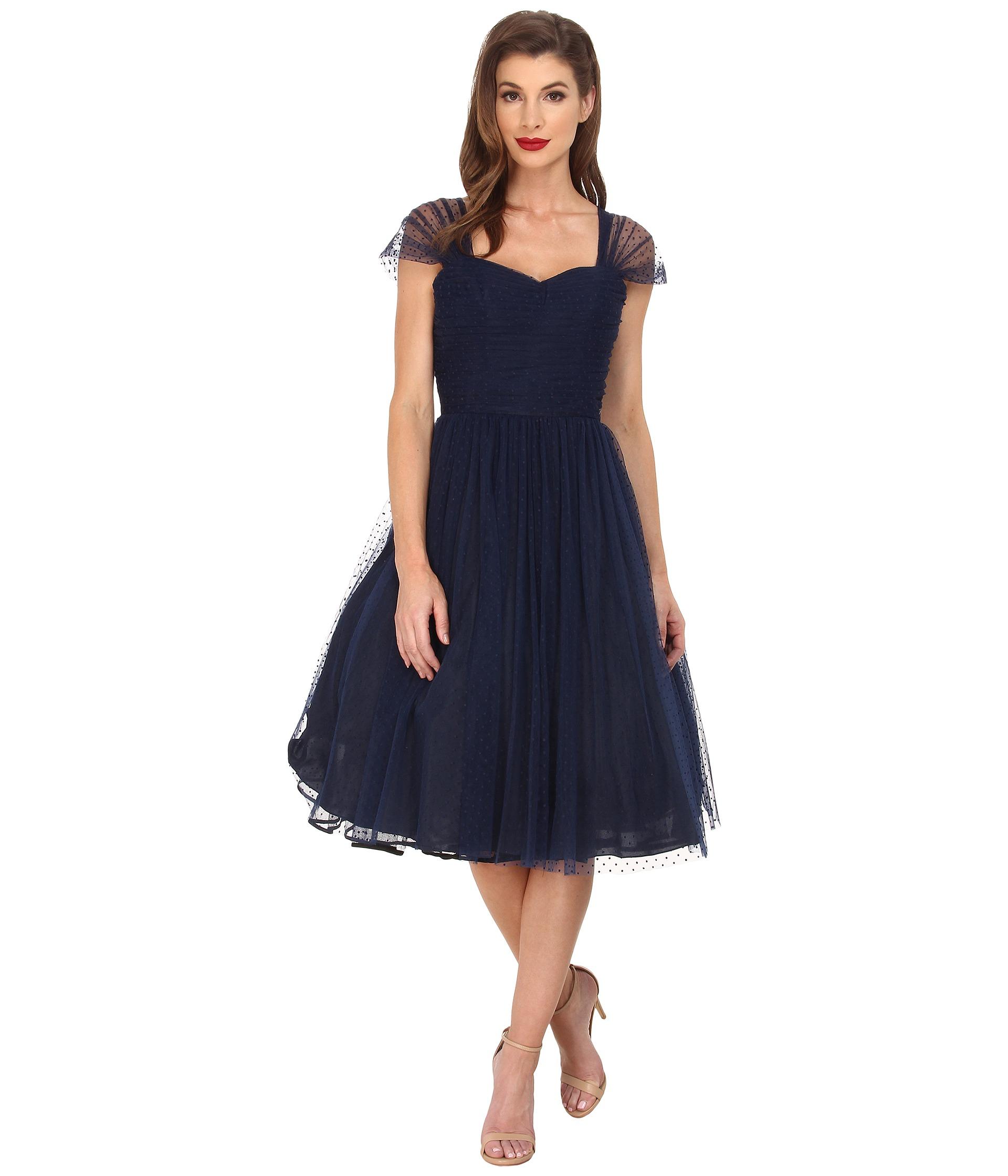 Mid Length Summer Dresses