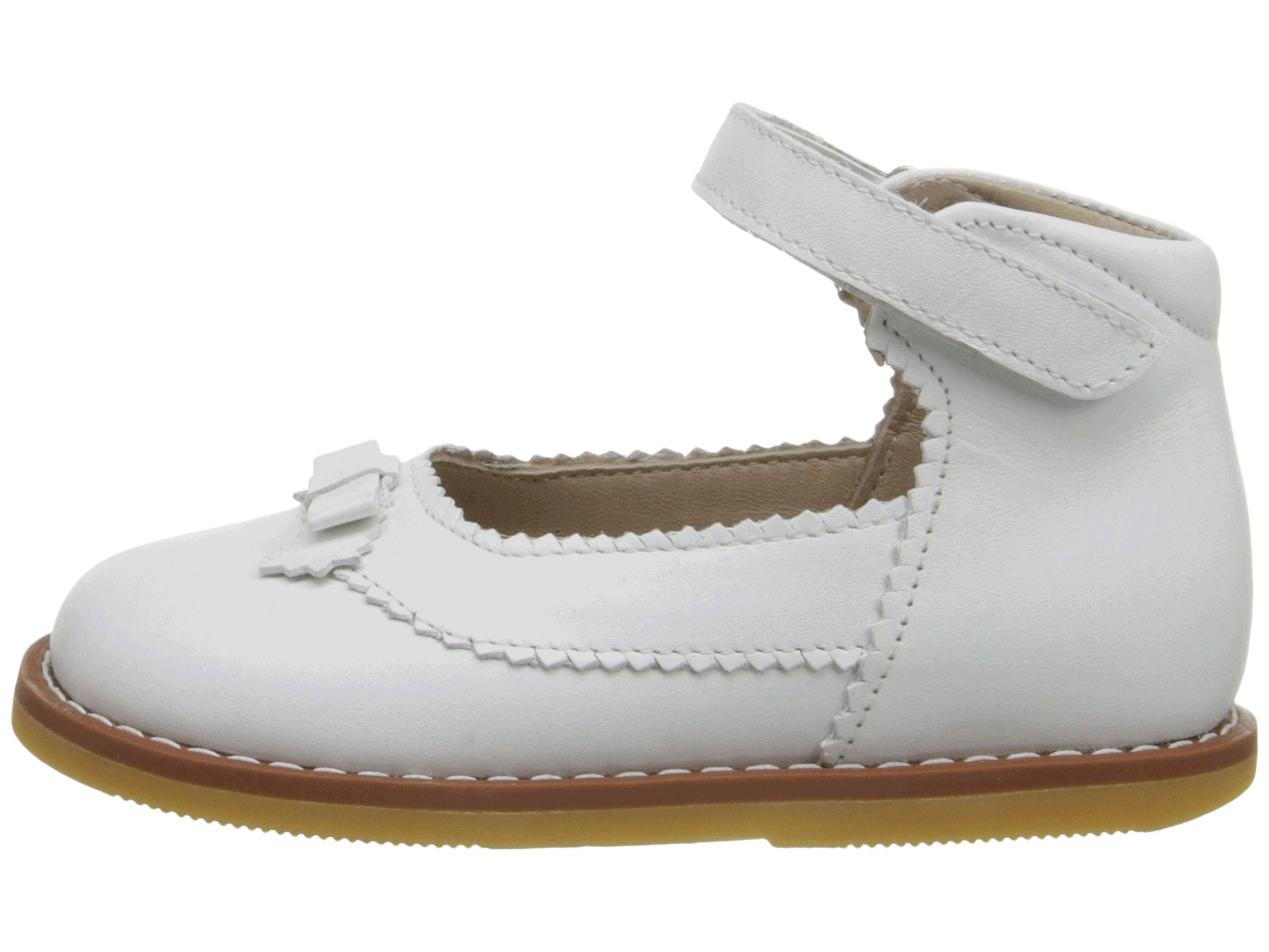 Elephantito White Shoes