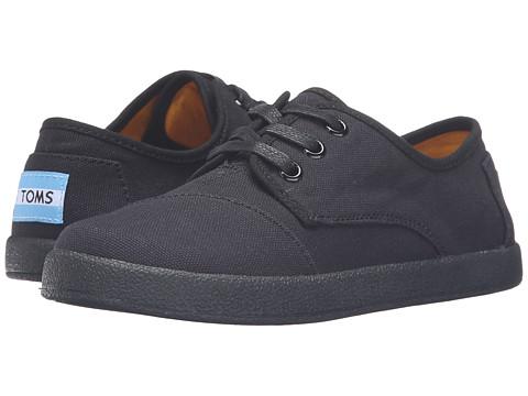 TOMS Kids Paseo Sneaker (Little Kid/Big Kid)