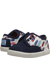 TOMS Kids - Paseo Sneaker (Infant/Toddler/Little Kid)