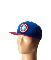 New Era - Side Crest Captain America