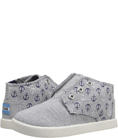 TOMS Kids - Paseo Mid Sneaker (Infant/Toddler/Little Kid)