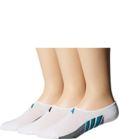 adidas - climacool® Superlite 3-Pack Super No Show